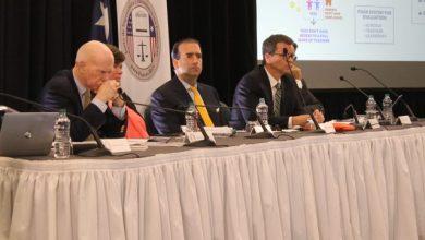 Photo of Junta no dice ni pío ante posible nominación por el Congreso
