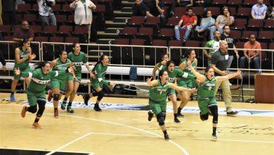 Photo of Juanas del Colegio nuevas campeonas del básquet femenino