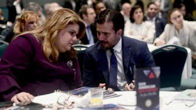 Photo of Jenniffer González está preocupada por el escándalo de la administración Rosselló