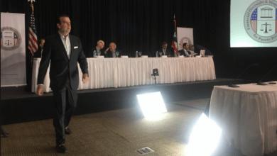 Photo of Junta Fiscal pide moratoria al Primer Circuito de Boston
