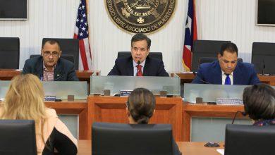 Photo of Designan sustitutos para las comisiones presididas por Miguel Romero