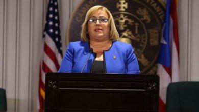 Photo of Lourdes Ramos insiste en que Rosselló no debió renunciar