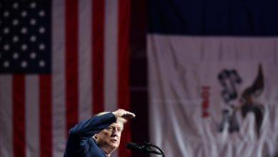 Photo of Trump vuelve a las bases para el lanzamiento de su campaña