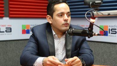 Photo of Erik Rolón afirma Maldonado fue destituido por ir primero al FBI