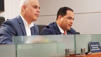 Photo of Carmelo Ríos niega que hayan cerrado gradas del Senado