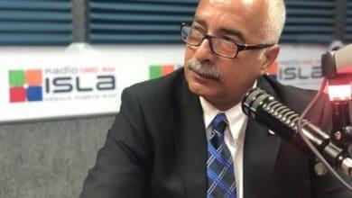 Photo of Justicia espera hoy por Raúl Maldonado para que explique «mafia institucional»