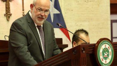 Photo of Presidente de la Cámara se opone a la alza en la factura de la luz
