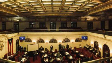 Photo of Información completa de salarios del Senado estará disponible antes del lunes