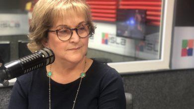 Photo of Teresita Fuentes recomienda al secretario de Hacienda para el cargo de Contralor