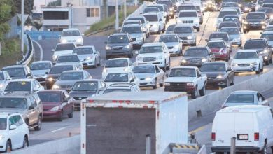 Photo of Cierran salida de PR-22 frente a Plazas Las Américas por accidente fatal