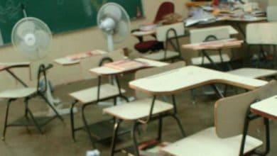 Photo of Elba Aponte consideraría reapertura de algunas escuelas