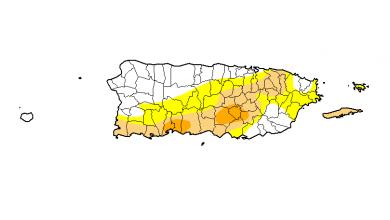 Photo of Diez pueblos alcanzan nivel de sequía severa