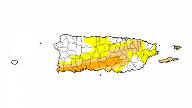 Photo of Más pueblos entran en sequía severa