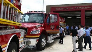 Photo of Cierran estación de bomberos de Puerta de Tierra por caso positivo de coronavirus