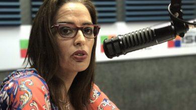 Photo of Rossana López expuso que realiza nuevo proyecto para prevenir desempleo juvenil