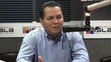Photo of Vergüenza ajena la candidatura del hijo de Héctor O'Neill