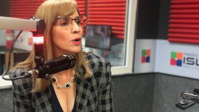 Photo of Gobernadora despide a la comisionada de Ciencias Forenses