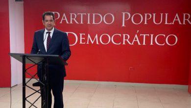 Photo of Roberto Prats se retira de las primarias del PPD