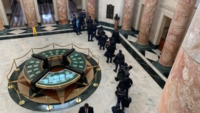 Photo of Bajo estrictas medidas de seguridad sesión extraordinaria para Pierluisi