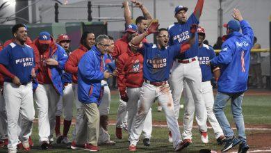 Photo of Canadá primer rival de Puerto Rico en súper ronda del béisbol en Lima