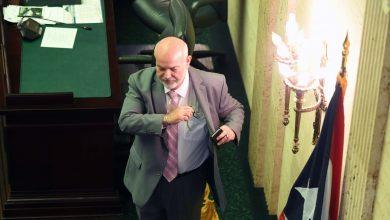 Photo of Johnny Méndez no favorece retroactividad de veredictos unánimes