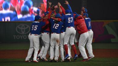 Photo of ¡Histórica medalla de oro para el béisbol de Puerto Rico en Lima 2019!
