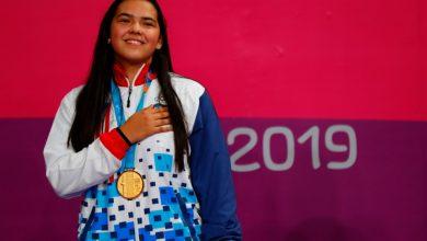 Photo of Adriana Díaz va a Tokio 2020 con oro panamericano