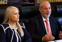 Photo of Cámara no se autoconvocará por ahora para investigar a Wanda Vázquez