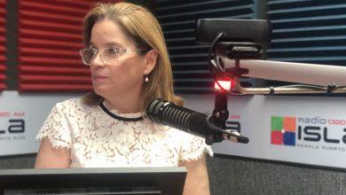 Photo of Carmen Yulín presentará 100 leyes como parte de su plan para la gobernación