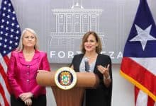 Photo of Gobierno viaja a Miami para reunirse con ejecutivo de Royal Caribbean