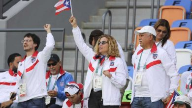 Photo of COPUR dice es «muy normal» que atletas utilicen uniformes viejos