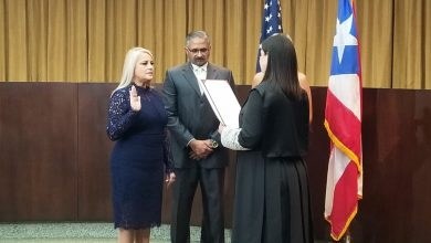 Photo of Wanda Vázquez se convierte en la gobernadora de Puerto Rico