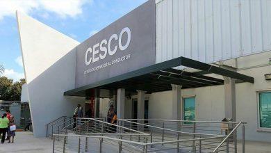 Photo of Más de 14,000 ciudadanos sacan su cita en Internet para los CESCO
