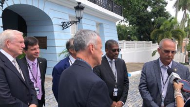 Photo of Gobernadora le pide a la AEE «transparencia»
