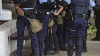 Photo of En cuarentena 369 policías por el COVID-19