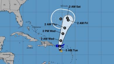 Photo of Karen vuelve a ser tormenta tropical