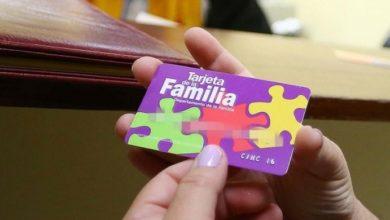 Photo of Se acaba el «cash» en la tarjeta del PAN
