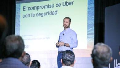 Photo of Gerente de UBER: «No se puede uberizar la criminalidad»
