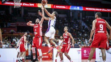 Photo of Puerto Rico logra pasar a la segunda ronda del Mundial FIBA