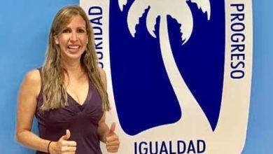 Photo of Exalcaldesa de Guayama radica como aspirante para ocupar vacante en el Senado