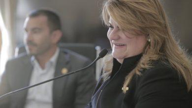 Photo of Jenniffer González anuncia $24 millones en fondos federales