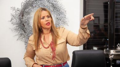 Photo of Pérez Casillas pide a Lornna Soto que el parque no lleve su nombre