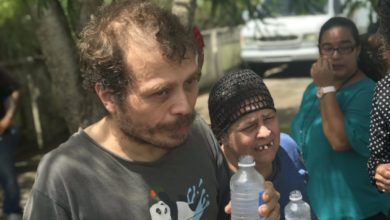 Photo of Familia que vivía en condiciones infrahumanas recibía PAN y Seguro Social