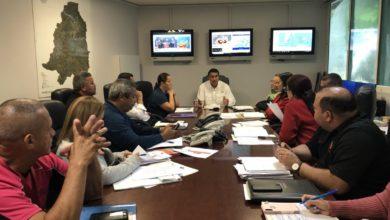 Photo of Activan plan de emergencia en San Lorenzo ante paso de Karen