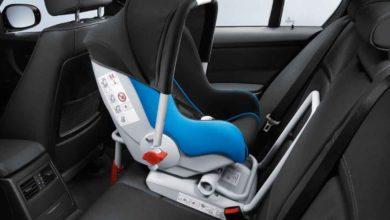 Photo of Radican proyecto para proteger menores olvidados en asientos protectores