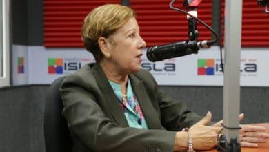 Photo of Julia Nazario revela que Rosselló frenó proyecto sobre escuela cerrada