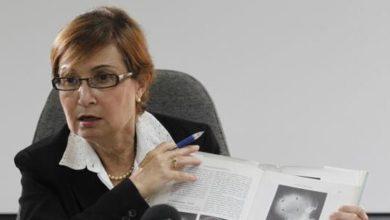 Photo of Senado confirma a Conte Miller como comisionada de Ciencias Forenses