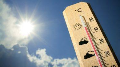 Photo of Se esperan altas temperaturas hoy