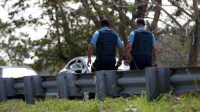 Photo of Comisionado de la Policía reconoce escasez de equipos de seguridad contra COVID-19