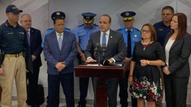 Photo of Elmer Román admite que prevenir crímenes por asecho es «bien difícil»